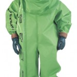Vautex Elite ET Chemical Suit